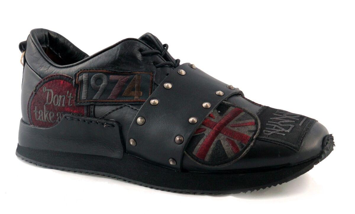 Обувь мужская Renzoni Кроссовки мужские - фото 1