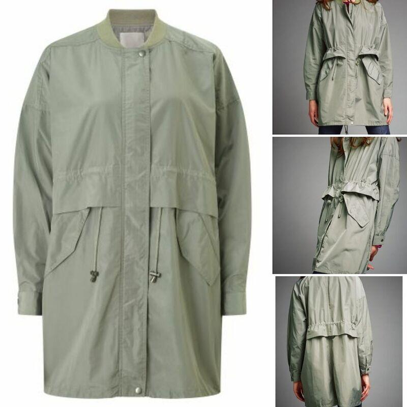 Верхняя одежда женская Minimum Ветровка 12631.0339 - фото 1
