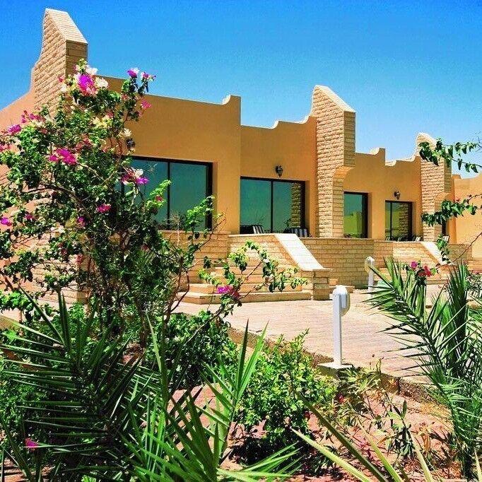 Туристическое агентство Санни Дэйс Пляжный авиатур в Египет, Хургада, Coral Beach Resort Hurghada 4* - фото 1