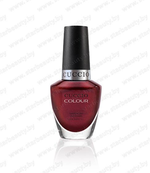 Декоративная косметика Cuccio Colour Лак Royal Flush - фото 1