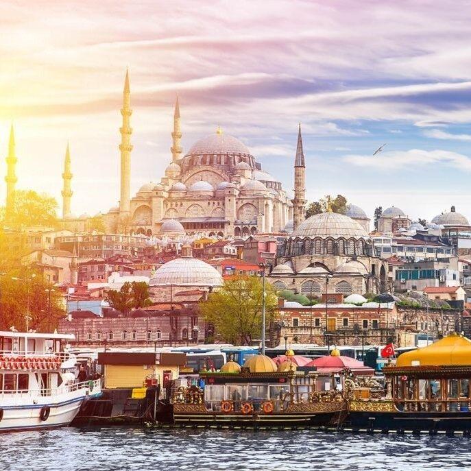 Туристическое агентство Внешинтурист Комбинированный автобусный тур TK1 «Мистическая Трансильвания и сказочный Стамбул» + отдых в Турции - фото 1