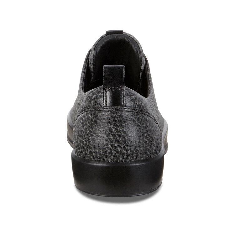 Обувь женская ECCO Кеды женские SOFT 8 440793/01001 - фото 5