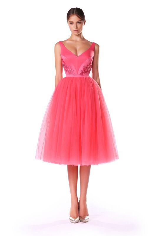 Платье женское Isabel Garcia Вечернее платье BB1276 - фото 1
