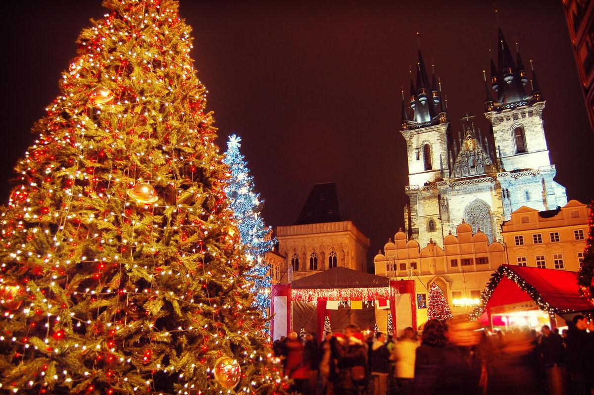 Туристическое агентство Элдиви Автобусный экскурсионный тур «Краков – новогодний город королей» - фото 4