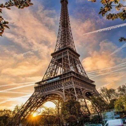 Туристическое агентство Визавитур Автобусный тур «Ты, я и Париж....» - фото 1