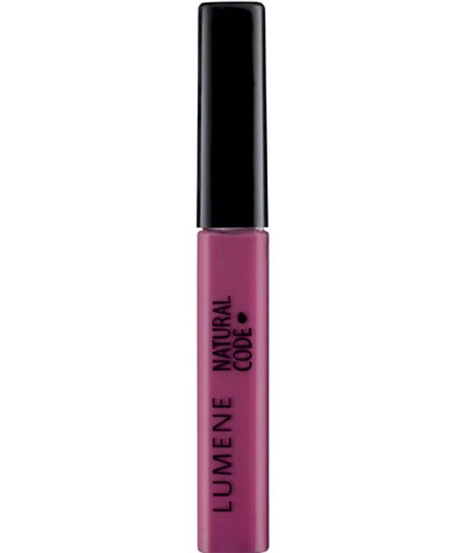 Декоративная косметика LUMENE Блеск для губ Natural Code Smile Booster Lip Gloss, оттенок 9 - фото 1