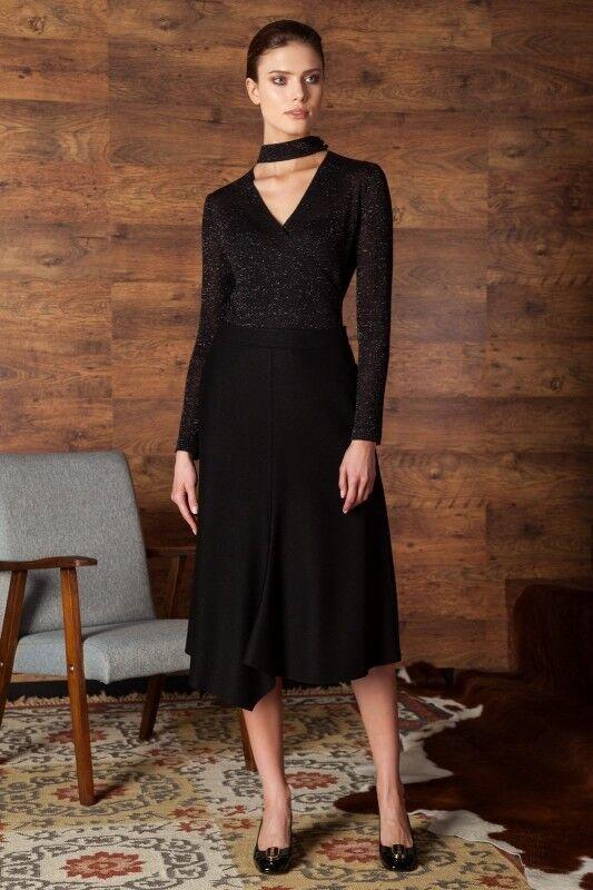 Кофта, блузка, футболка женская Nova Line Джемпер 2936 - фото 1
