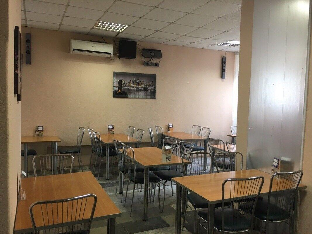 Банкетный зал Stolovka.by Банкетный зал на Дзержинского, 10 - фото 4