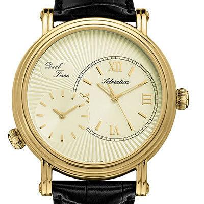 Часы Adriatica Наручные часы A1196.1261Q - фото 1