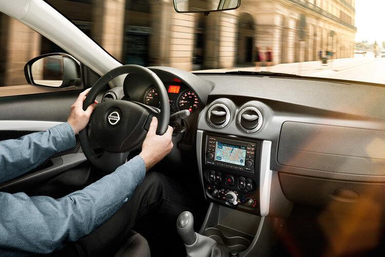 Прокат авто Nissan Almera 2019 AT - фото 4