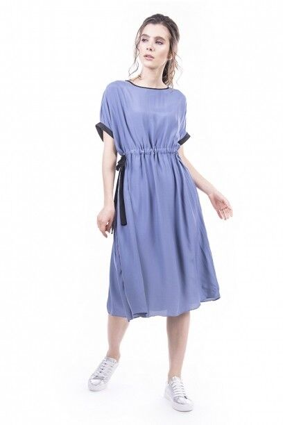 Платье женское SAVAGE Платье женское арт. 915573 - фото 5