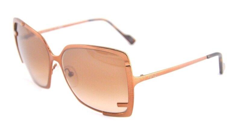 Очки Fendi Солнцезащитные очки FS5150 - фото 1