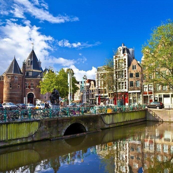 Туристическое агентство ТрейдВояж Экскурсионный автобусный тур в Нидерланды NLD B02 - фото 1