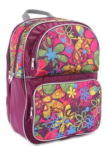 Магазин сумок Galanteya Рюкзак школьный 15310 - фото 3