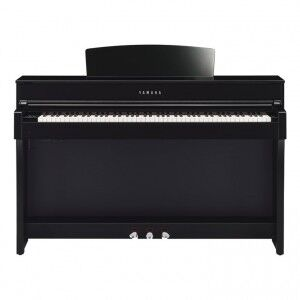 Музыкальный инструмент Yamaha Цифровое пианино Clavinova  CLP-645DW - фото 4