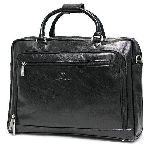 Магазин сумок Francesco Molinary Сумка мужская 513-606401-060 - фото 2