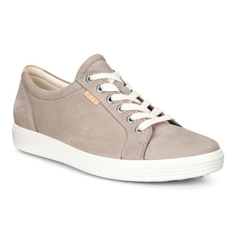 Обувь женская ECCO Кеды SOFT 7 430003/02375 - фото 1