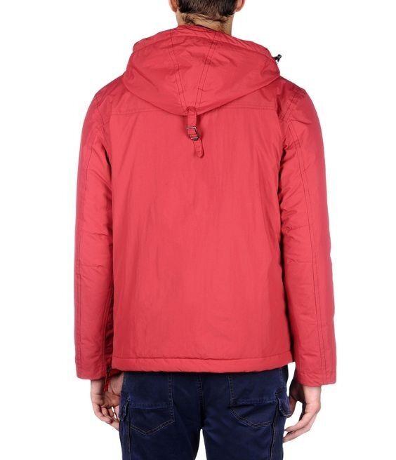 Верхняя одежда мужская Napapijri Куртка мужская Rainforest Winter N0Y7H2094 - фото 3