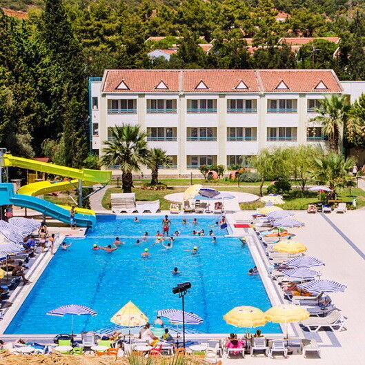 Туристическое агентство ЦЕНТРКУРОРТ Тур в Турцию, Sole Santa Maria 4* - фото 1