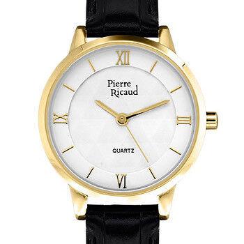 Часы Pierre Ricaud Наручные часы P51300.1263Q - фото 1