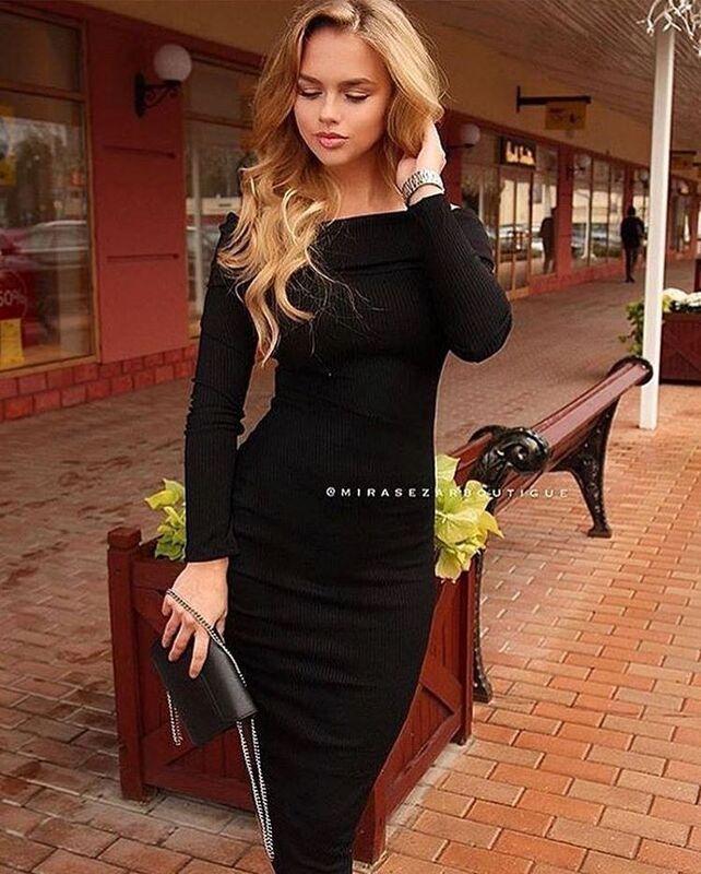 Платье женское Mira Sezar Платье женское «Монако» - фото 1