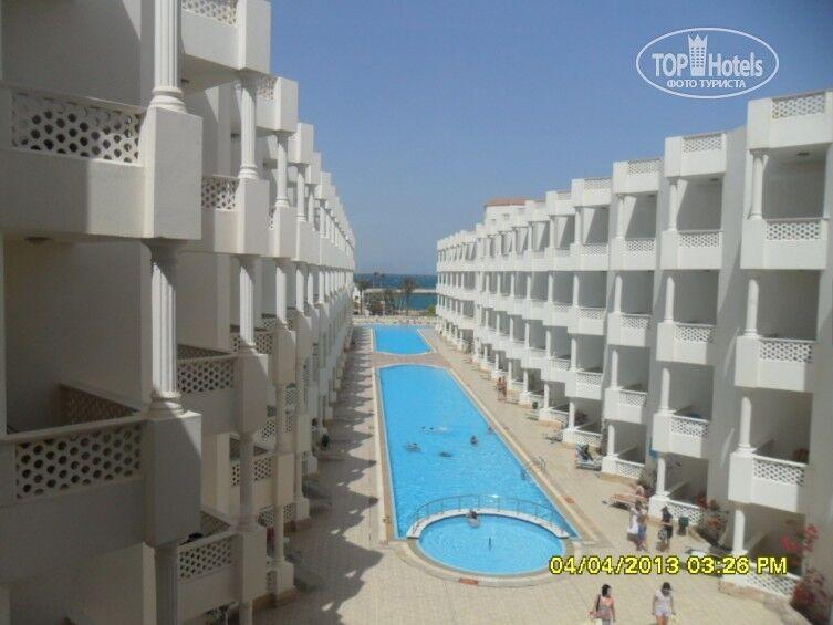 Туристическое агентство United Travel Египет, Хургада, Golden 5 Emerald Resort 5* - фото 1