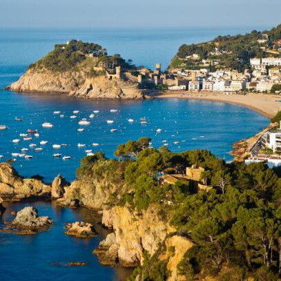 Туристическое агентство Планета отдыха Автобусный экскурсионный тур SP6 «Европейский экспресс + 5 ночей на море в Испании» - фото 2
