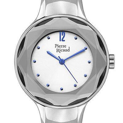 Часы Pierre Ricaud Наручные часы P21026.51B3Q - фото 1
