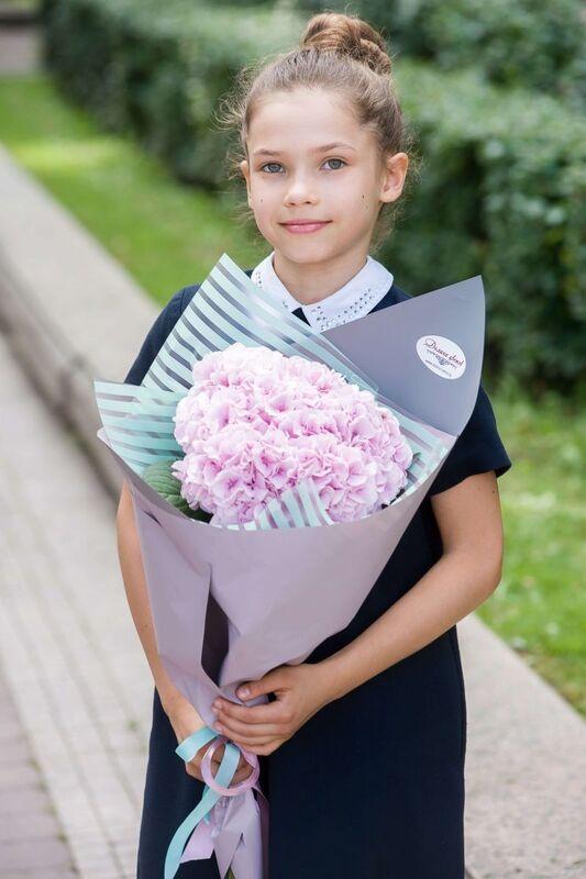 """Магазин цветов Долина цветов Букет  """"Веселая переменка"""" - фото 2"""