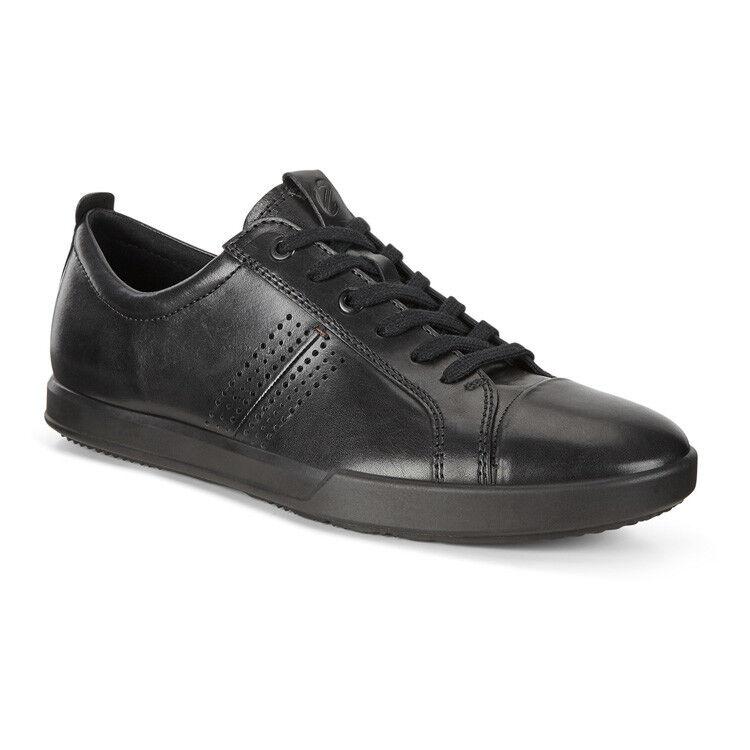 Обувь мужская ECCO Кеды COLLIN 2.0 536254/01001 - фото 1
