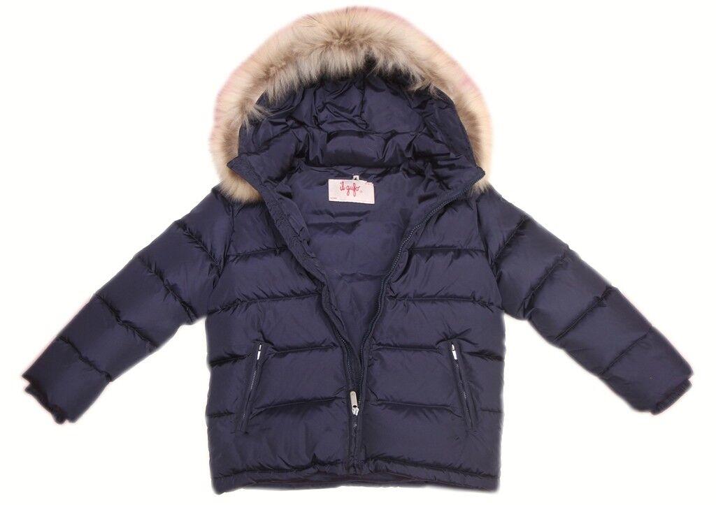 Верхняя одежда детская Il Gufo Куртка для мальчика A16GM049N0031.491 - фото 2