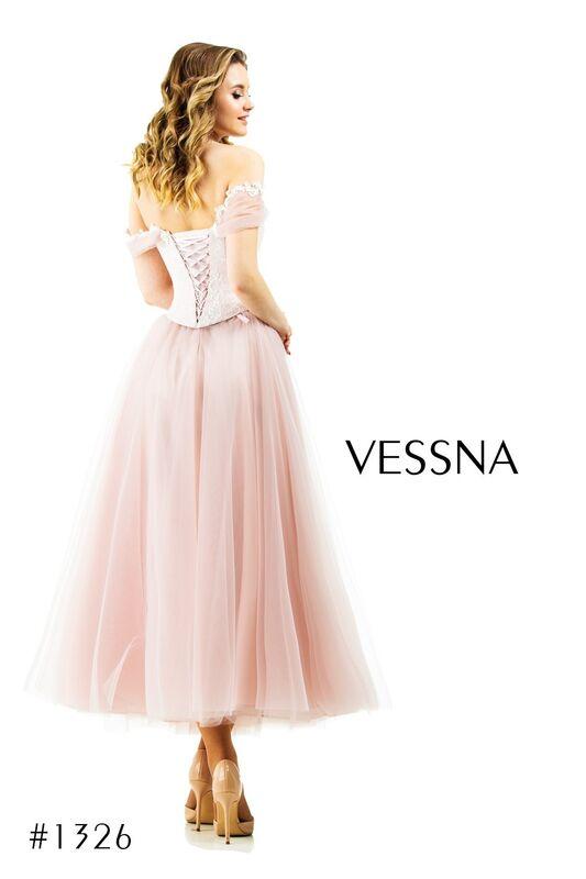 Вечернее платье Vessna Вечернее платье №1326 - фото 1