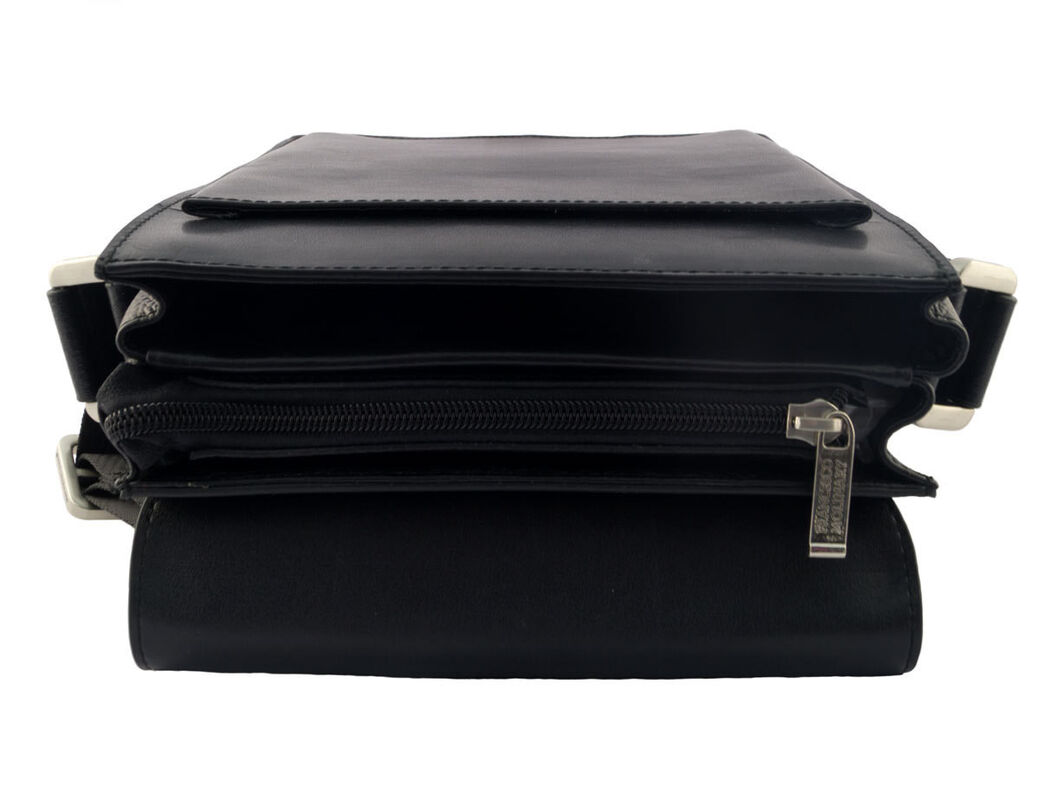 Магазин сумок Francesco Molinary Сумка мужская 513-68114-003 - фото 4