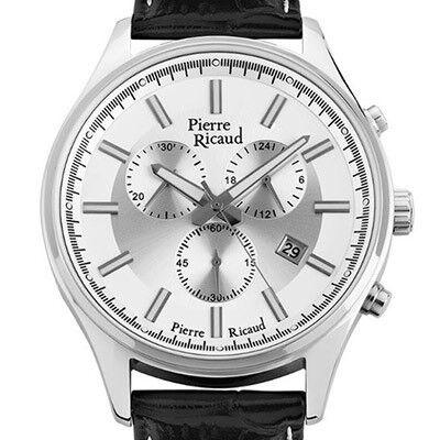 Часы Pierre Ricaud Наручные часы P97007.5213CH - фото 1