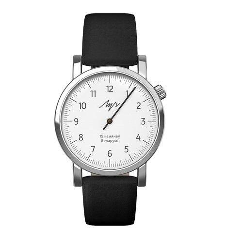 Часы Луч Наручные часы «Однострелочник» 011211757 - фото 1