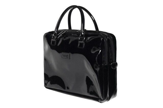 Магазин сумок Lipault Сумка для ноутбука Plume Vinyle P57*01 102 - фото 2