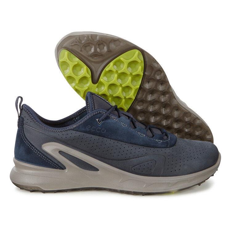 Обувь мужская ECCO Кроссовки BIOM OMNIQUEST 853114/54780 - фото 8