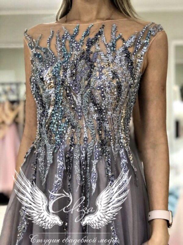 """Вечернее платье ALIZA Вечернее платье """"Melisa"""" - фото 1"""