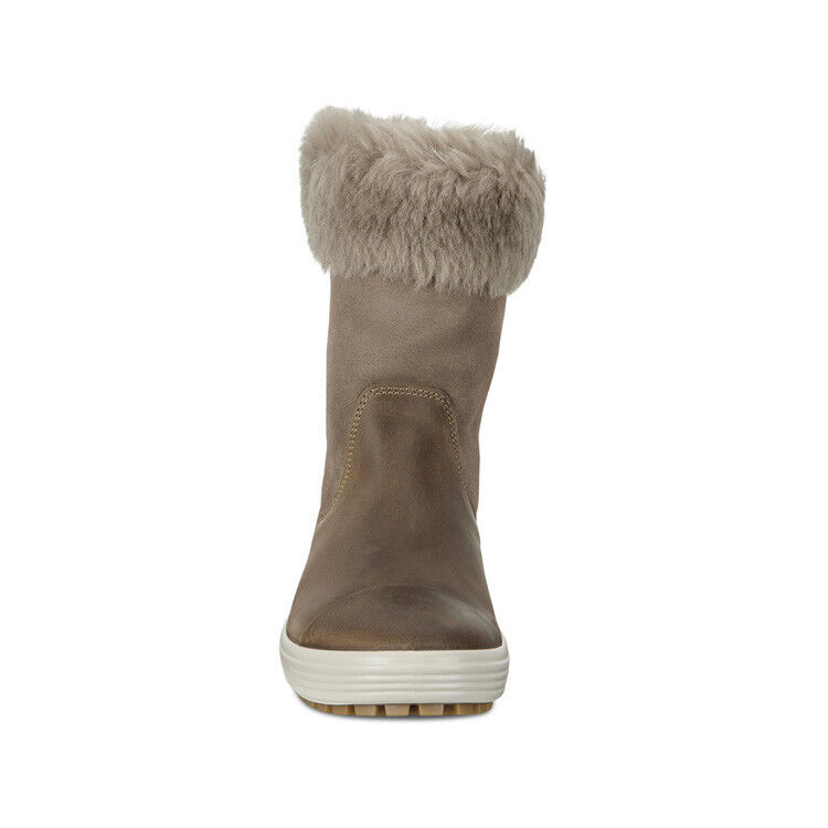 Обувь женская ECCO Сапоги SOFT 7 TRED 450143/57511 - фото 4