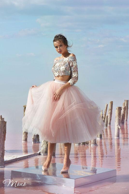 Вечернее платье Lanesta Вечернее платье Mono - фото 1
