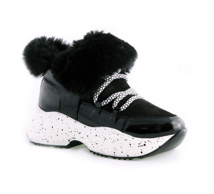 Обувь женская Tuchino Ботинки женские 236-19411 - фото 1