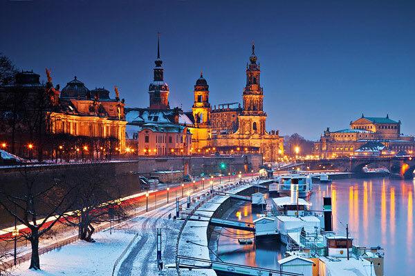 Туристическое агентство Элдиви Автобусный тур «Рождественский дуэт: Вена – Прага» - фото 4
