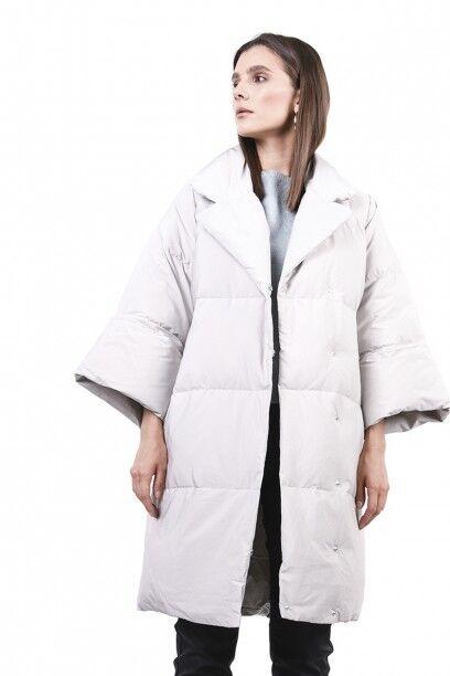 Верхняя одежда женская SAVAGE Пальто женское арт. 010029 - фото 2