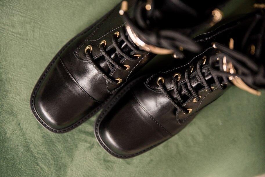 Обувь женская Baldinini Ботинки женские 12 - фото 2