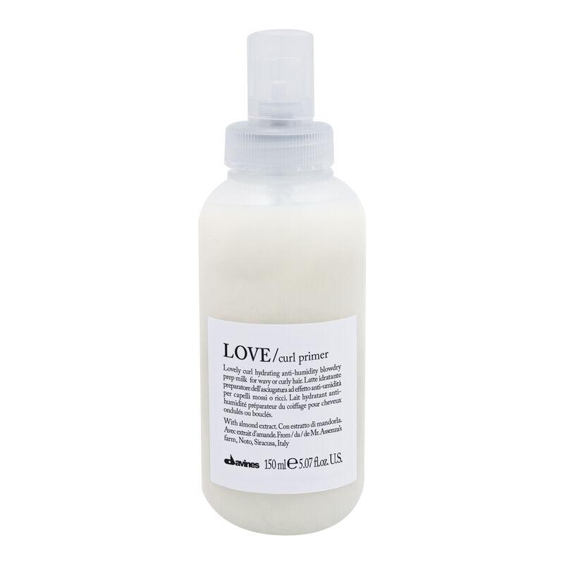 Уход за волосами Davines Праймер для усиления завитка LOVE/curl primer - фото 1