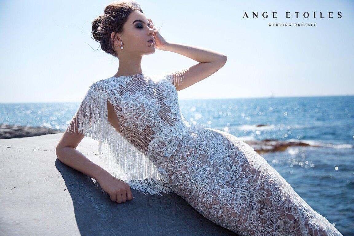 Свадебный салон Ange Etoiles Свадебное платье Madonna - фото 1