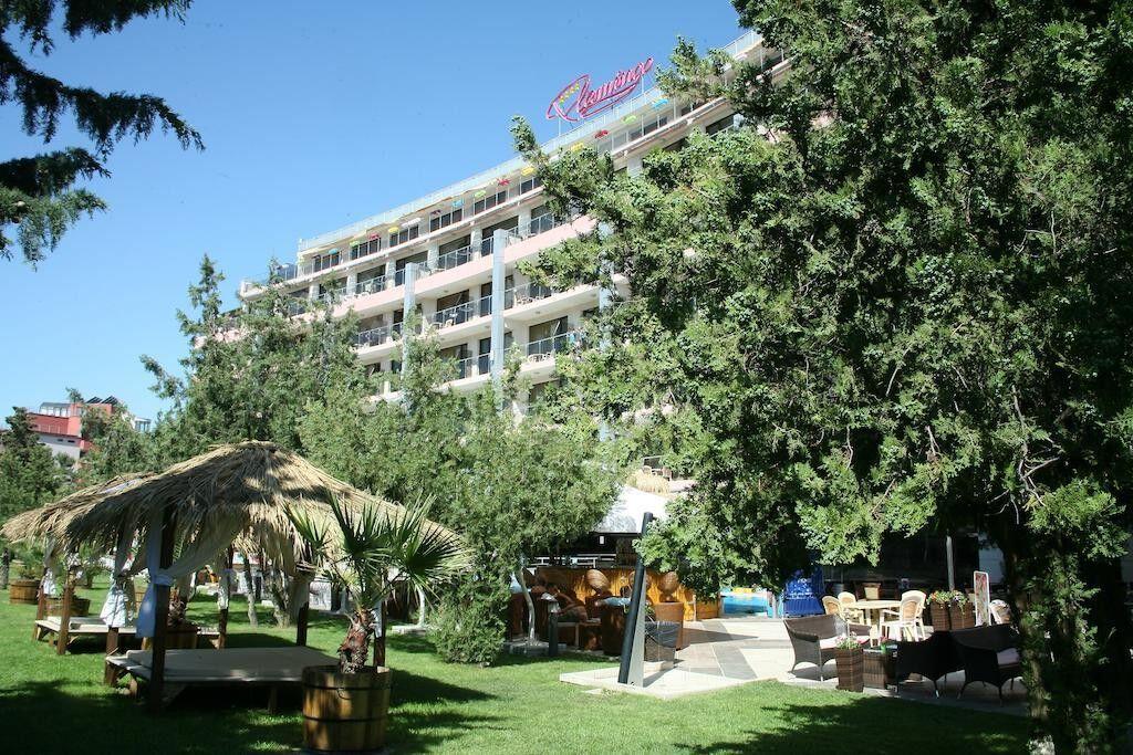 Туристическое агентство Jimmi Travel Пляжный авиатур в Болгарию, Солнечный берег, Flamingo 4* - фото 4
