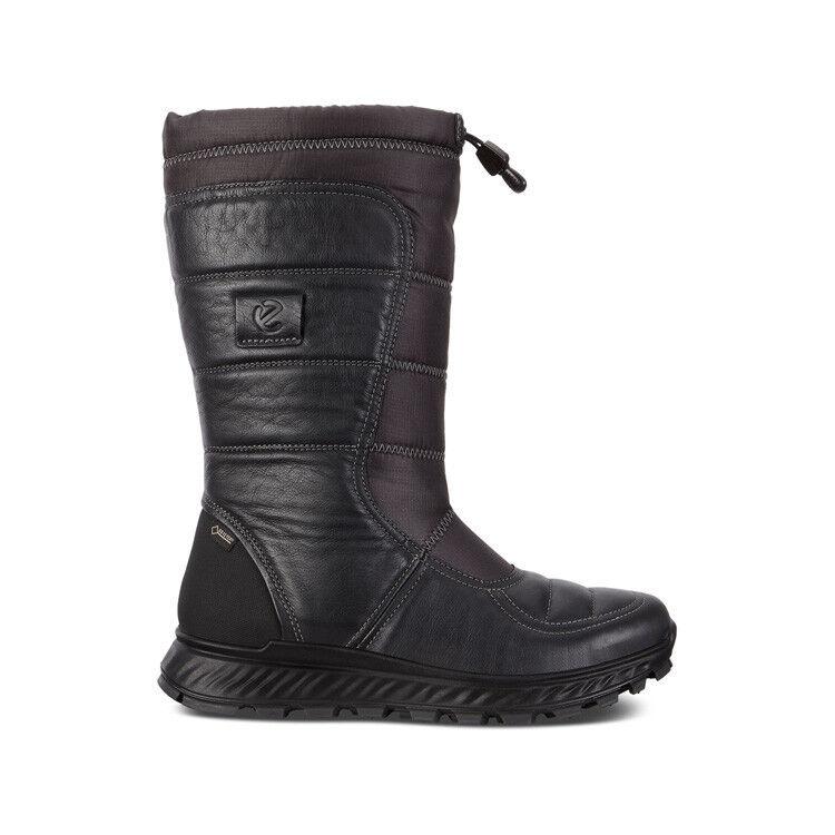 Обувь женская ECCO Сапоги EXOSTRIKE L 832333/51052 - фото 3