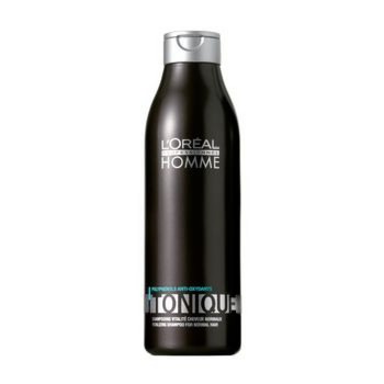 Уход за волосами L'ORÉAL Paris Шампунь тонизирующий «Tonique» Homme - фото 1