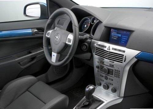 Прокат авто Opel Astra 2008 - фото 5